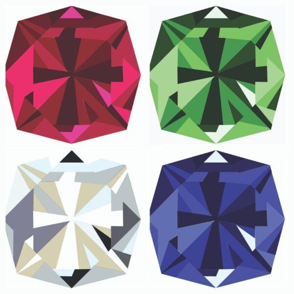 Octagon Collage 1