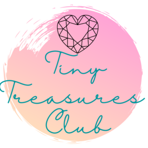 Tiny Treasures Club Condensed