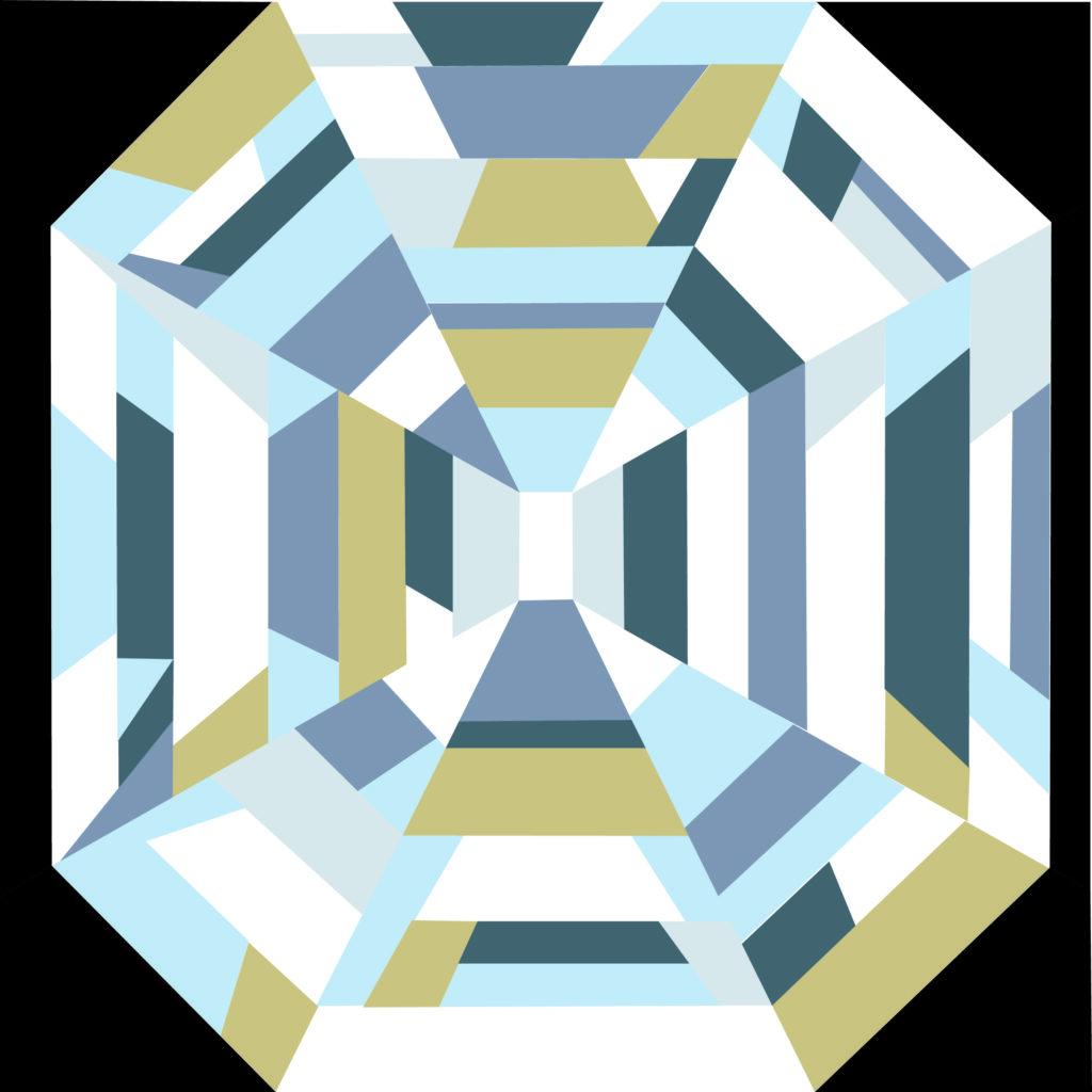 Peggys Prize June 2021 Diamond Colorway JPG black bkgrd