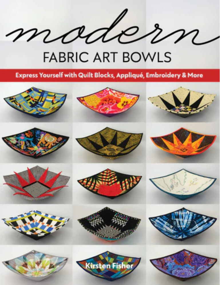 fabric bowls cover art