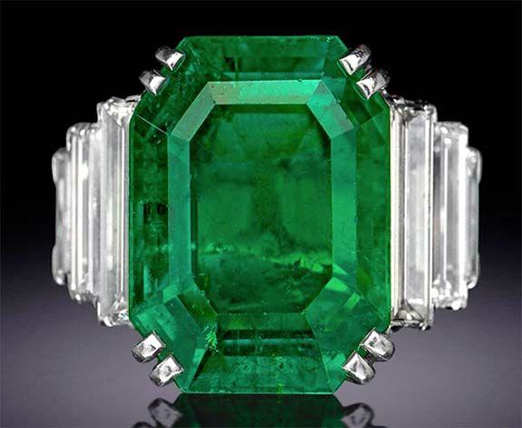 Maximilian Emerald