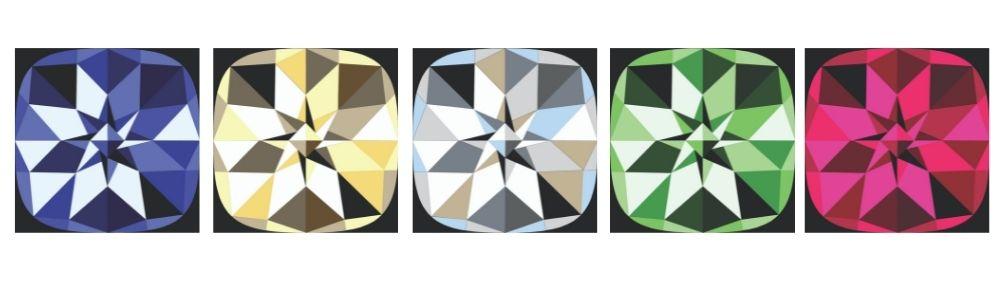 Polar Star DDQ Collage