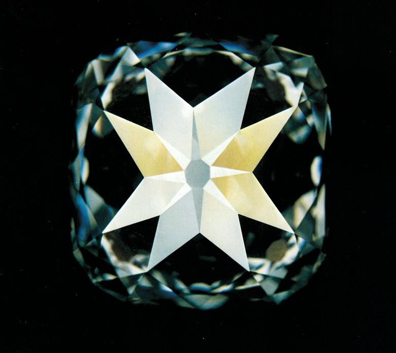 the polar star diamond new solo