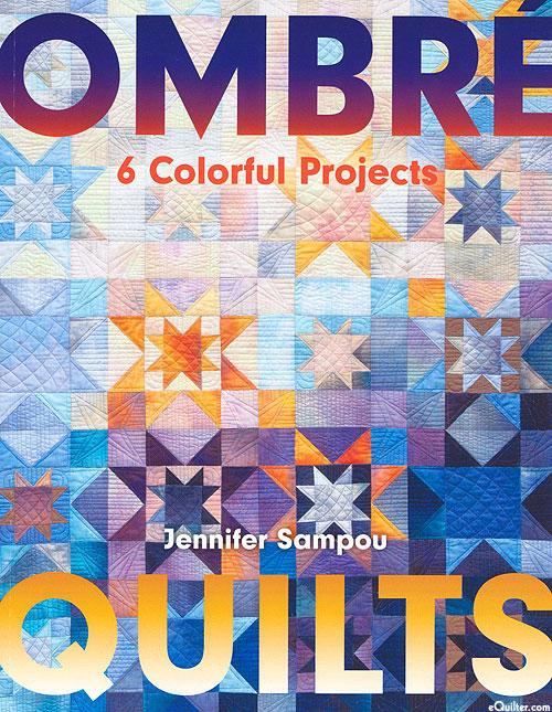 Sampou Ombre Book